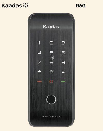 Kaadas R6G Digital Lock