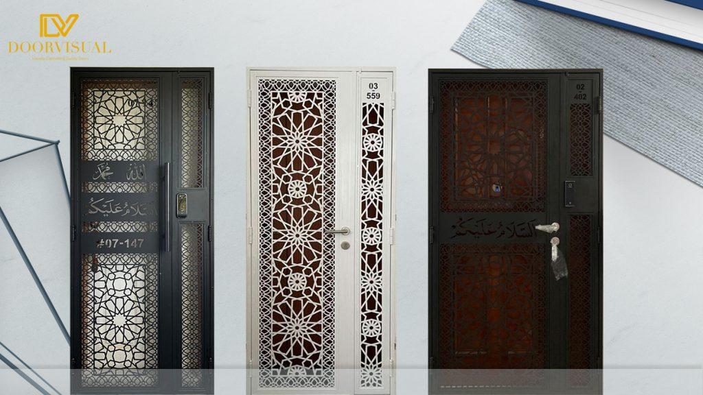 Islamic-Laser-Cut-Customize-Designer-Gate